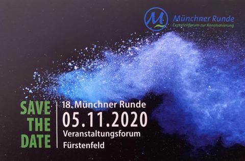 18. Münchner Runde 2020