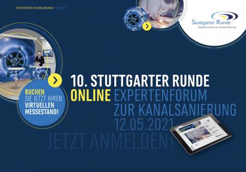 Stuttgarter Runde Online